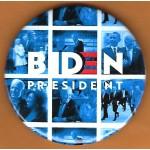 Biden  9B  -  Biden  President  Campaign Button