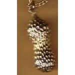 Carter 45C - Peanut Pendant Necklace Jimmy Carter