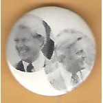 Carter 4G - (Carter Mondale)  Campaign Button