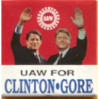 Bill Clinton Campaign Buttons (81)