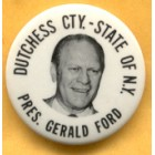 Gerald Ford  Campaign Buttons (12)