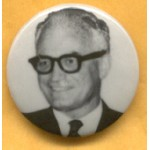 Goldwater 2L - (Barry Goldwater) Campaign Button
