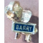 Goldwater 2R  - Barry (Goldwater) Lapel Pin