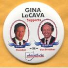 Al Gore Campaign Buttons (24)