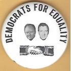 Hubert H. Humphrey Campaign Buttons (16)