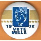Presidential Hopefuls Campaign Buttons (96)