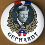 Hopeful 32G - GephardtCampaign Button
