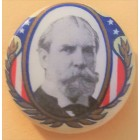 Charles Evans Hughes Campaign Buttons (7)