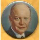 Dwight Eisenhower IKE Campaign Buttons (12)