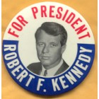 Robert F. Kennedy Campaign Buttons