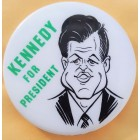 Ted Kennedy Campaign Buttons (21)