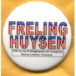 NJ 4G  - Frelinghuysen Campaign Button