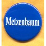 OH 4A - Howard Metzenbaum Campaign Button