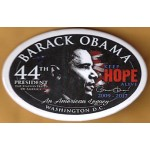 Obama 1K - Barack Obama 44th President Keep Hope Alive 2009 - 2017 Campaign Button