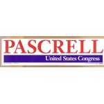 NJ 1U - Pascrell United States Congress Bumper Sticker
