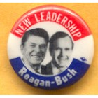 Ronald Reagan Campaign Buttons (66)