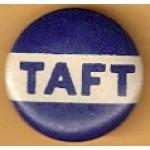 Taft 7L - Taft Campaign Button