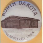Theodore Roosevelt Campaign Buttons (6)