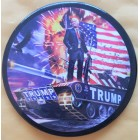 Donald Trump Campaign Buttons (43)