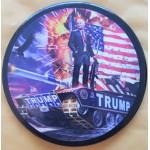 Trump 18B - Trump Campaign Button