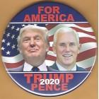 Donald Trump Campaign Buttons (47)
