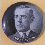 Wilson 2M - Wilson Campaign Button