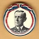 Wilson 4D - Wilson Campaign Button