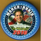Marco Rubio Campaign Buttons (0)