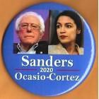 Bernie Sanders Campaign Buttons (13)