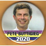 Buttigieg  5B  -  Pete Buttigieg 2020 Campaign Button