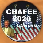3rd Party Campaign Buttons (79)