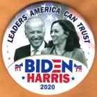 Joe Biden Campaign Buttons