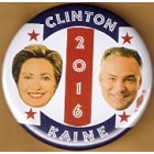 Hillary Clinton Campaign Buttons (44)