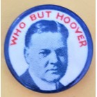 Herbert Hoover Campaign Buttons (7)