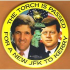 John Kerry Campaign Buttons (22)