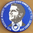 Walter Mondale Campaign Buttons