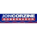 NJ 52C - Jon Corzine Gobernador Bumper Sticker